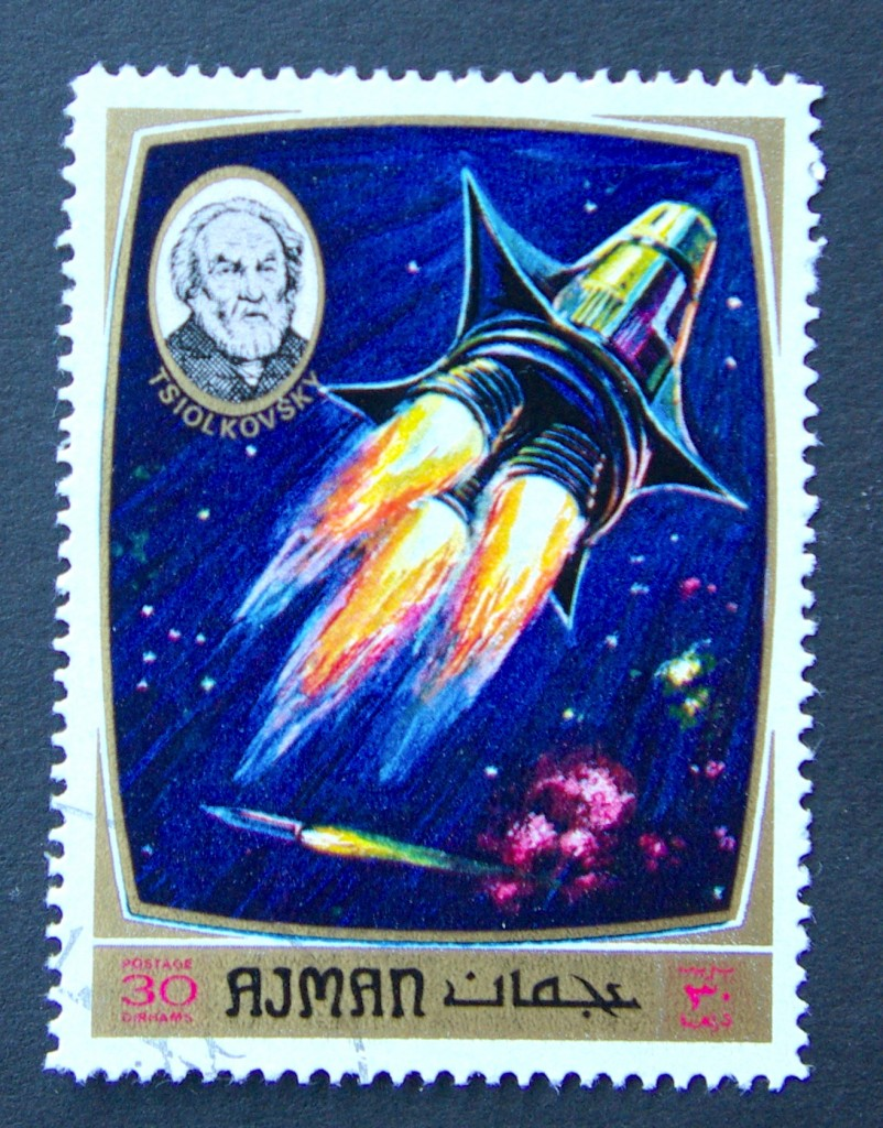 تسيوكولفسكي -8