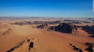 وادي رم الأردن
